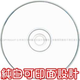 EaglePower 52X CD-R 國碩純白內圈白金片 100片