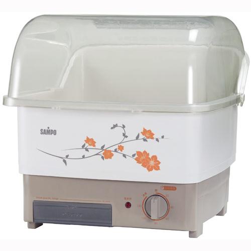 『SAMPO 』☆聲寶 6人份直熱式烘碗機 KB-RA06H