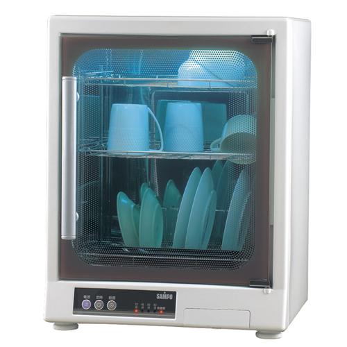 『SAMPO 』☆聲寶 三層紫外線烘碗機 KB-GD65U