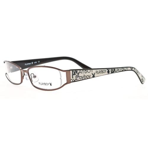 PLAYBOY-時尚光學眼鏡(PB82133-10)