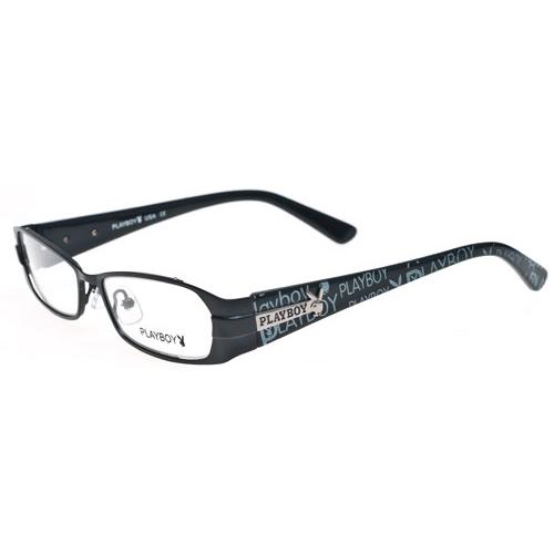 PLAYBOY-時尚光學眼鏡(PB82140-M3)