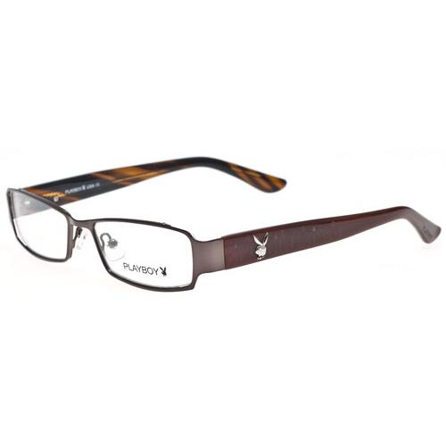 PLAYBOY-時尚光學眼鏡(PB82143-10)