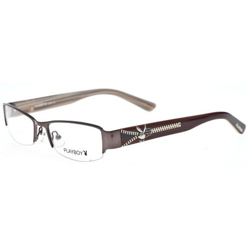 PLAYBOY-時尚光學眼鏡(PB82152-10D)