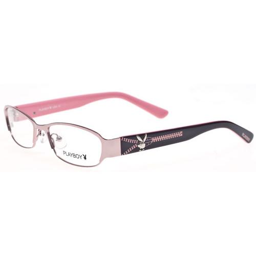 PLAYBOY-時尚光學眼鏡(PB82153-8)