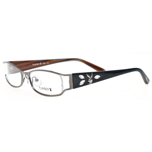 PLAYBOY~ 光學眼鏡^(PB82157~B9D^)