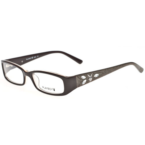 PLAYBOY-時尚光學眼鏡(PB85086-O60)