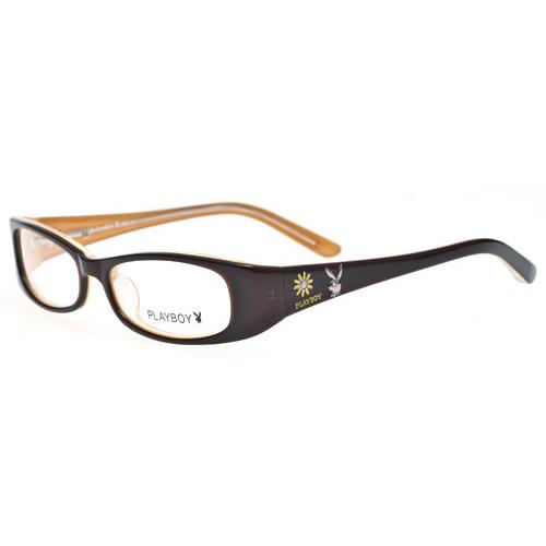 PLAYBOY~ 光學眼鏡^(PB85087~H56^)