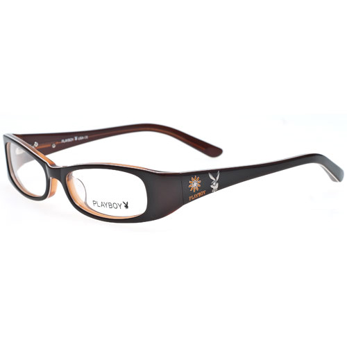PLAYBOY-時尚光學眼鏡(PB85087-O95)