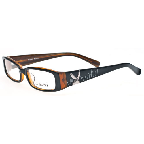 PLAYBOY~ 光學眼鏡^(PB85092~O73^)