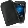 HTC Touch VIVA 專用PDair高質感腰掛直式PDA手機皮套