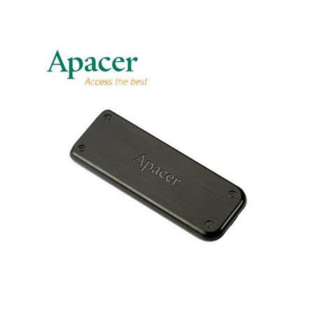 Apacer 宇瞻 AH325 8GB 墨客碟
