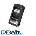 HTC Touch Diamond 2 T5353 專用PDair包覆式PDA手機皮套(黑色)