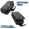 HTC Touch 2 T3333 專用PDair高質感PDA皮套