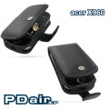 Acer Tempo X960 專用PDair高質感PDA手機皮套