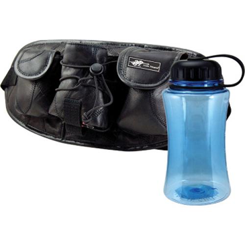 運動型腰包+700C.C.太空杯