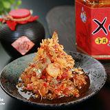 【津嘉】xo干貝醬
