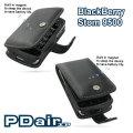 BlackBerry 黑莓 Storm 9500 專用PDair高質感手機皮套