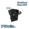 BlackBerry 黑莓 Storm 9500 專用PDair腰掛橫式PDA手機皮套