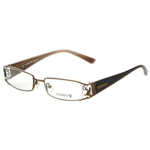 PLAYBOY-時尚光學眼鏡(PB82026-10)