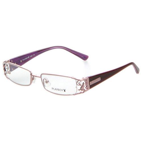 PLAYBOY-時尚光學眼鏡(PB82027-8)