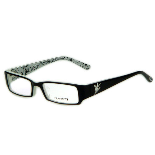 PLAYBOY-時尚光學眼鏡(PB85040-H87)