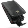 LG KP500 Cookie 專用PDair高質感上掀式PDA手機皮套