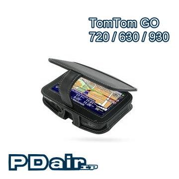 TomTom GO 720 630 930 專用PDair高質感上掀式GPS皮套