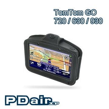 TomTom GO 720 630 930 專用PDair高質感包覆式GPS皮套