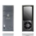 Uniea U-skin iPod Nano 第5代矽膠保護套,附贈uniea原廠頸繩!!