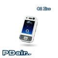 O2 XDA Zinc 專用PDair高質感鋁合金保護殼(科技銀)