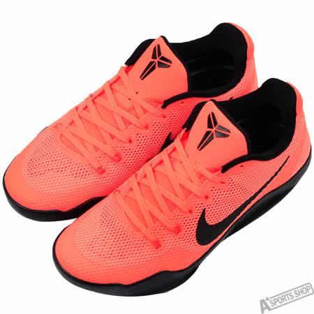NIKE 男 KOBE XI EP 籃球鞋 紅 -836184806