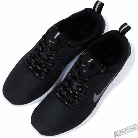 NIKE 男 KAISHI 2.0 SE 慢跑鞋 黑 -844838003
