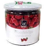 森之果物嚴選整粒蔓越莓300g
