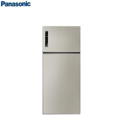 Panasonic  國際牌 579L  二門變頻環保電冰箱 NR-B588TV