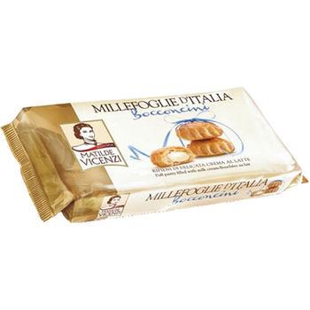 維西尼奶油夾心酥餅125g