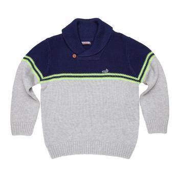 『小鱷魚童裝』立領線衫(08號~18號)530106
