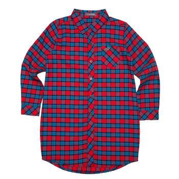 『小鱷魚童裝』格紋襯衫(10號~16號)530315