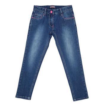 『小鱷魚童裝』可調腰圍彈性牛仔褲(08號~18號)530653