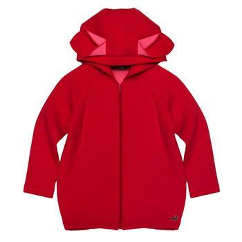 『小鱷魚童裝』小兔子造型外套(02號~06號)530750