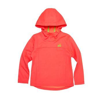 『小鱷魚童裝』立領連帽T恤(08號~18號)530453