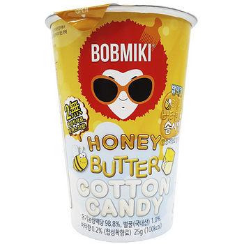 爆炸頭棉花糖-蜂蜜奶油口味25g