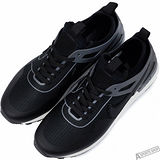 NIKE 女 AIR PEGASUS 89 TECH 慢跑鞋 黑 -861688001