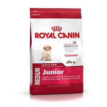 法國皇家 AM32 中型幼犬(母犬)專用 4公斤