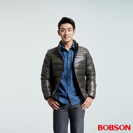BOBSON 男款輕量羽絨外套(35030-76)