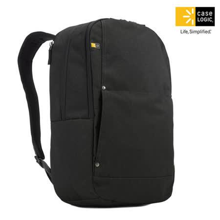 美國Case Logic 15.6吋筆記電腦/10吋平板兩用後背包HUXDP-115 黑色