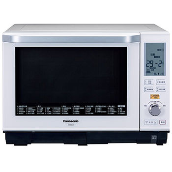國際27L蒸氣烘烤微波爐NN-BS603