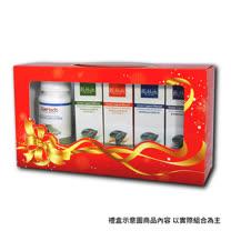 【碧荷柏】葡萄糖胺MSM關護乳膏(四色+珍珠鈣) 雙12聖誕送禮組