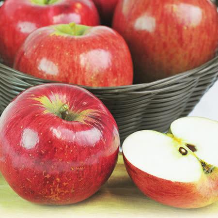果之家 日本少女紅顏姬蘋果XL特級6顆禮盒(約3.5台斤,單顆約330-350公克)