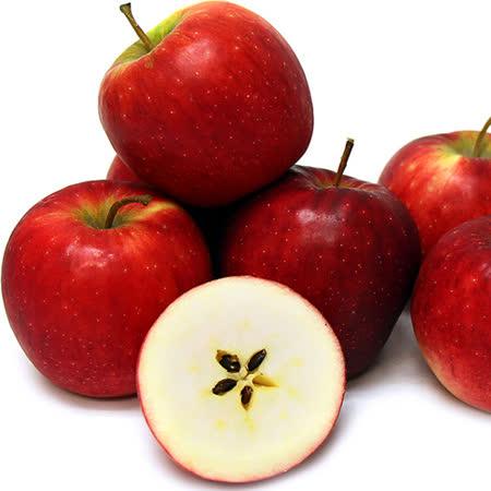 果之家 日本少女紅顏姬蘋果XL特級12顆禮盒(約6.8台斤,單顆約330-350公克)