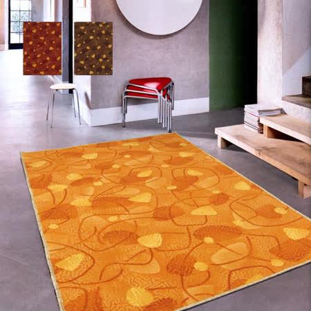 范登伯格 蘭禾圈毛編織地毯-共三色-100x150cm